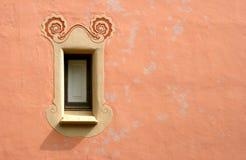Het huis van Gaudi in Barcelona Stock Afbeeldingen
