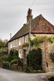 Het Huis van het dorp Royalty-vrije Stock Foto's