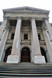 Het Huis van het Hof Royalty-vrije Stock Afbeelding