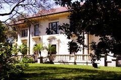 Het Huis van het landgoed Stock Afbeeldingen