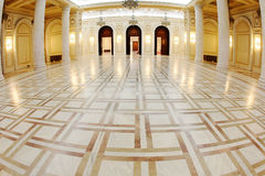 Het huis van het Parlement Royalty-vrije Stock Fotografie