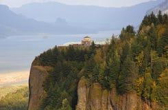 Het Huis van het uitzicht. Royalty-vrije Stock Fotografie