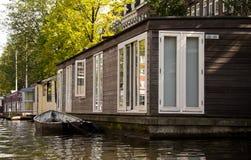 Het Huis van het water Royalty-vrije Stock Foto