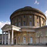 Het Huis van Ickworth Royalty-vrije Stock Afbeeldingen