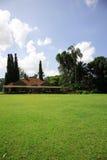 Het huis van Karen Blixen royalty-vrije stock afbeelding