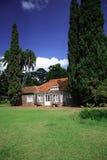 Het huis van Karen Blixen's Royalty-vrije Stock Foto
