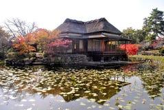 Het huis van Kono Stock Foto's