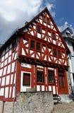 Het Huis van Limburg stock fotografie