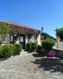 Het Huis van Obidos Stock Afbeelding