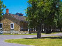 Het Huis van Oklahoma Royalty-vrije Stock Foto's