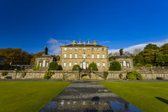 Het Huis van Pollok royalty-vrije stock afbeelding