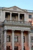 Het Huis van Zuid-Afrika Royalty-vrije Stock Afbeeldingen