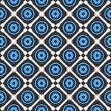 Het hulpmiddel naadloos patroon van de autodienst Royalty-vrije Stock Foto