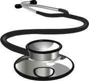 Het Hulpmiddel van de medische Arts Stock Foto