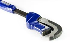 Het hulpmiddel van het loodgieterswerk Stock Foto