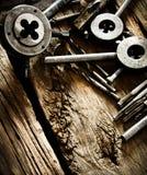 Het hulpmiddel voor knipsel van het snijden en boor Royalty-vrije Stock Afbeeldingen