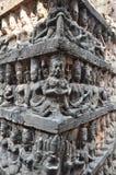Het Hunkeren naar van de Steen van Angkor Royalty-vrije Stock Foto's