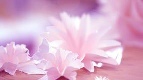Het huwelijksachtergrond van de rozenbloem royalty-vrije stock fotografie