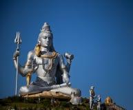 Het idool van Lord Shiva Stock Fotografie