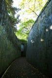 Het Inblikkende Park van het fort, Singapore royalty-vrije stock afbeeldingen
