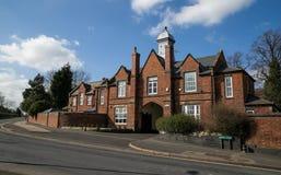 Het inbouwen van Birmingham Royalty-vrije Stock Fotografie