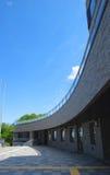 Het inbouwen van Japan Royalty-vrije Stock Afbeeldingen