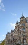 Het inbouwen van Londen Royalty-vrije Stock Foto