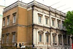 Het inbouwen van Londen, Engeland Royalty-vrije Stock Afbeelding