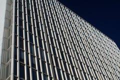 Het inbouwen van Stockholm, Zweden Royalty-vrije Stock Foto's