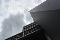 Het inbouwen van Tammasat-universiteit Royalty-vrije Stock Afbeelding