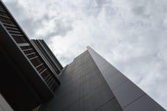 Het inbouwen van Tammasat-universiteit Stock Afbeelding