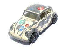 Het Insect van de Liefde van VW Stock Foto's