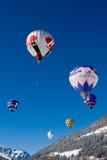 Het internationale Festival van de Ballon Royalty-vrije Stock Afbeelding