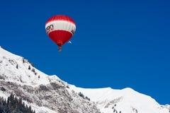 Het internationale Festival van de Ballon Royalty-vrije Stock Fotografie