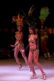 Het internationale Festival van de Dans Bodrum Stock Fotografie