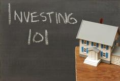 Het investeren van 101 Royalty-vrije Stock Afbeeldingen