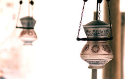 Het Islamitische art. royalty-vrije stock afbeelding