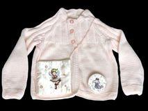 Het jasje van kinderen Royalty-vrije Stock Afbeeldingen