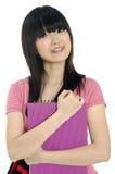 Het Jonge meisje van Azië Stock Foto's
