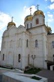 Het juweel van Pyatigorsk-Rusland Royalty-vrije Stock Foto's