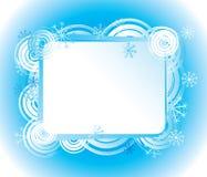 Het kader van Kerstmis Royalty-vrije Stock Foto