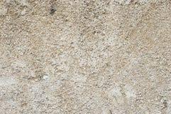 Het kalksteentextuur van de korrel Stock Foto
