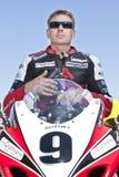 Het Kampioenschap van Canada Superbike van delen (om 1) mag Royalty-vrije Stock Foto