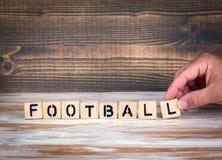 Het kampioenschapskop van de voetbal 2018 wereld, voetbal Royalty-vrije Stock Afbeelding