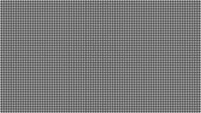 Het kan voor prestaties van het ontwerpwerk noodzakelijk zijn Witte cirkels op een zwarte achtergrond royalty-vrije illustratie