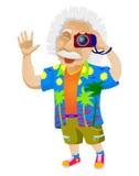 Einstein stock foto