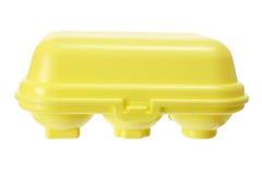 Het Karton van het Ei van het stuk speelgoed Stock Fotografie