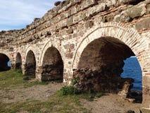 Het kasteel Royalty-vrije Stock Foto