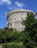 Het kasteel houdt Royalty-vrije Stock Foto's