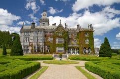 Het kasteel van Adare Royalty-vrije Stock Afbeelding